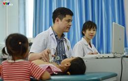 Gần 3.000 trẻ em trên địa bàn tỉnh Lai Châu được khám sàng lọc tim bẩm sinh miễn phí