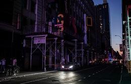 New York tê liệt do mất điện trên diện rộng