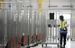 Nhân viên Amazon dự định đình công trong dịp Prime Day