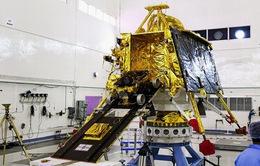 Ấn Độ hủy phóng tàu thăm dò Mặt Trăng