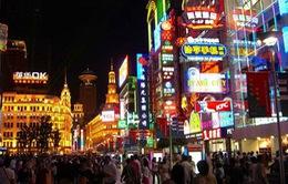 Trung Quốc thúc đẩy kinh tế ban đêm