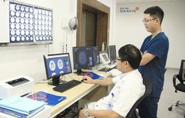 17 địa chỉ điều trị đột quỵ tại TP.HCM