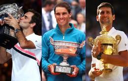 Vô địch Wimbledon, Djokovic thổi lửa vào cuộc đua Grand Slam