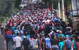 Guatemala từ chối trở thành nước thứ 3 an toàn cho người tị nạn