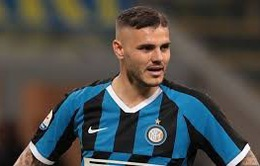 Đòi sang Juventus không xong, Icardi kiện Inter