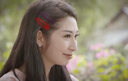 """Khổng Tú Quỳnh đầy âm mưu và thủ đoạn trong phim mới """"Bán chồng"""""""