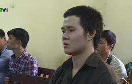 """Tuyên án 5 năm tù """"tú ông"""" môi giới á hậu bán dâm nghìn USD"""