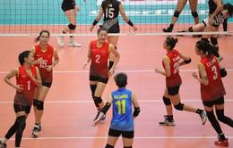 Lịch trực tiếp vòng bảng 2 giải bóng chuyền nữ U23 châu Á 2019: Thử thách cho U23 Việt Nam