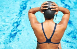 Phòng tránh viêm mũi xoang khi đi bơi