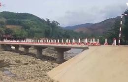 Quảng Trị đầu tư xây dựng nhiều cầu dân sinh cho vùng núi