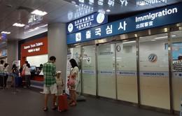 Hàn Quốc siết chặt quy định gia hạn thị thực cho người nước ngoài