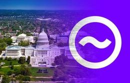 Bộ trưởng Bộ Tài chính Mỹ họp báo về tiền kỹ thuật số Libra