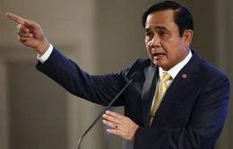 Thái Lan ra mắt nội các mới