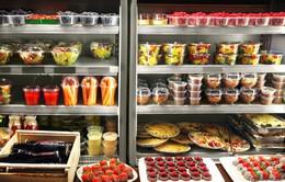 WHO khuyến cáo thực phẩm ăn sẵn cho trẻ em chứa quá nhiều đường