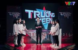 Trường Teen 2019: Kịch tính trận tranh biện về hình tượng siêu anh hùng của giới trẻ