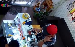 Cảnh báo đối tượng chuyên trộm cắp trong các cửa hàng ở Hà Nội