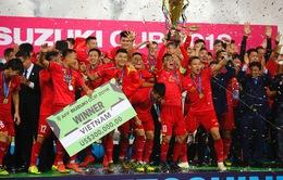 Phó Chủ tịch VFF Trần Quốc Tuấn: Bảng của ĐT Việt Nam không khác gì một AFF Cup thu nhỏ