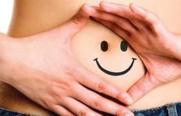 Giữ cho hệ tiêu hóa khỏe mạnh