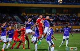 CLB Hà Nội - Hoàng Anh Gia Lai: Chờ đợi tiệc bóng đá tấn công (19h00 ngày 17/7)