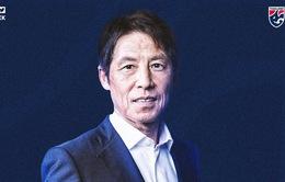 ĐT Thái Lan chính thức bổ nhiệm HLV Nhật Bản, sẵn sàng đọ sức ĐT Việt Nam ở vòng loại World Cup 2022