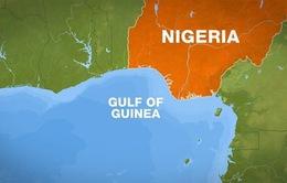 10 thủy thủ Thổ Nhĩ Kỳ bị bắt cóc ngoài khơi Nigeria