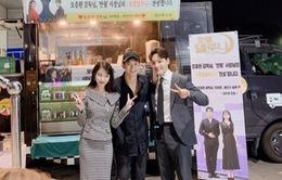 Kim Soo Hyun dành tặng quà bất ngờ cho IU