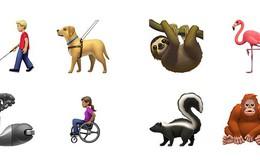 Apple và Google đánh dấu Ngày biểu tượng cảm xúc thế giới