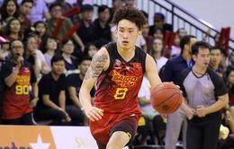 Trần Đăng Khoa sẽ không tiếp tục thi đấu cho Saigon Heat tại VBA 2019