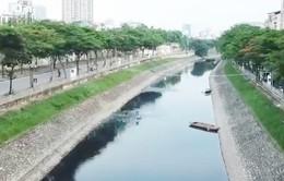 Các giải pháp làm sạch sông Tô Lịch