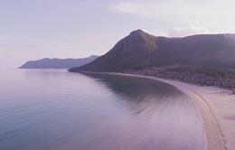 Bình yên biển Côn Đảo