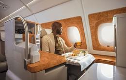 Emirates tiếp tục tung chiêu thu hút du khách mùa hè