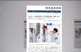 Bên nào thiệt hại nhiều hơn trong lệnh hạn chế xuất khẩu của Nhật Bản