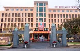 Học viện Báo chí và tuyên truyền công bố điểm sàn xét tuyển năm 2019