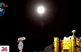 Chinh phục Mặt Trăng - Cuộc so găng của các cường quốc