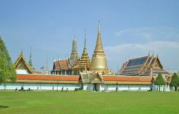 Thái Lan muốn thu hút thêm du khách từ Nhật Bản