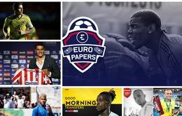 TỔNG HỢP Chuyển nhượng bóng đá châu Âu ngày 19/7: Arsenal kiểm tra y tế Everton, Barca muốn đổi người lấy Neymar