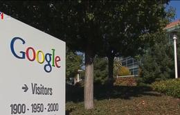 Google mang án phạt 2,4 tỷ Euro ra tòa án tại châu Âu