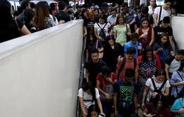 Philippines đi tìm thủ đô mới để giảm áp lực đại đô thị