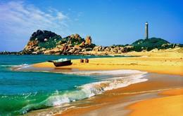 Bình Thuận: Doanh thu du lịch vẫn chưa tương xứng với tiềm năng