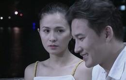 Thùy Trang tạo ấn tượng với vai diễn mới