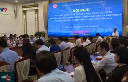 TP.HCM: Yêu cầu giảm số hồ sơ trễ hẹn trong đất đai, xây dựng