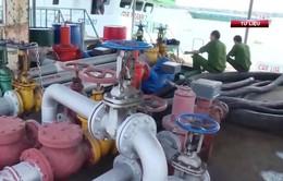 TP.HCM sẽ công bố tên cửa hàng bán xăng dầu giả