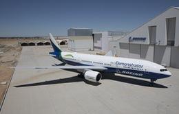 Boeing 777 ứng dụng công nghệ để kiểm tra an toàn bay từ phòng lab