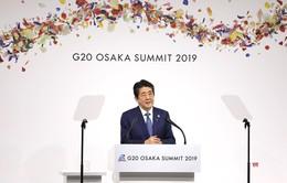 Lãnh đạo G20 đồng ý tăng tốc cải tổ WTO