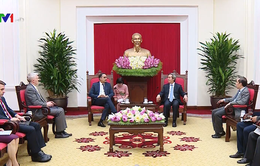 ADB sẽ tiếp tục hỗ trợ Việt Nam phát triển cơ sở hạ tầng
