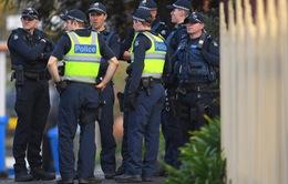 Truy quét khủng bố tại Sydney