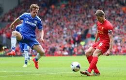 Cầu thủ trung thành nhất Chelsea chia tay đội