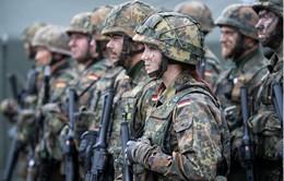 Đức giảm chi tiêu quốc phòng