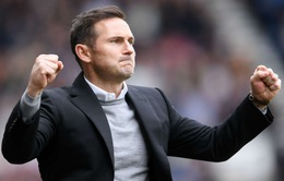 """Sao Chelsea """"vòi vĩnh"""" hợp đồng, HLV Frank Lampard chỉ nói 1 điều"""