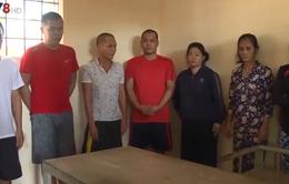 Đắk Lắk làm rõ vụ khu Liên gia có nhiều đối tượng buôn bán ma túy là họ hàng